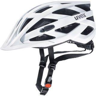 uvex i-vo cc, white mat - Fahrradhelm