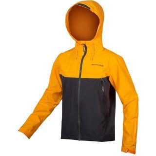 Endura MT500 Waterproof Jacket, mango - Radjacke