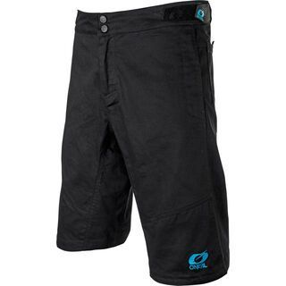 ONeal All Mountain Cargo Short, black - Radhose