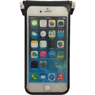 Lezyne Smartphonehülle Smart Dry Caddy Iphone 6, schwarz - Schutzhülle