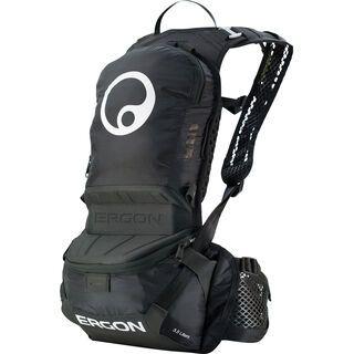Ergon BE1 Enduro Protect, black - Fahrradrucksack