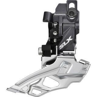 Shimano SLX FD-M676 2x10 Down Swing - Direct-Mount, Top-Pull - Umwerfer