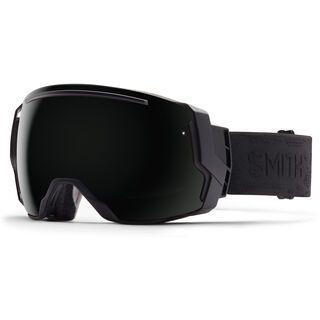 Smith I/O 7 + Spare Lens, black interceptor/blackout - Skibrille