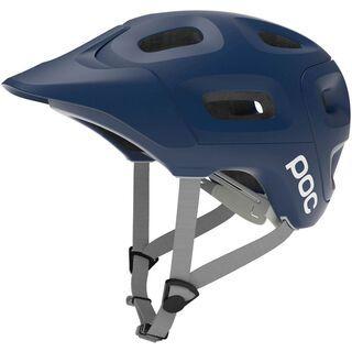 POC Trabec, Lead Blue - Fahrradhelm