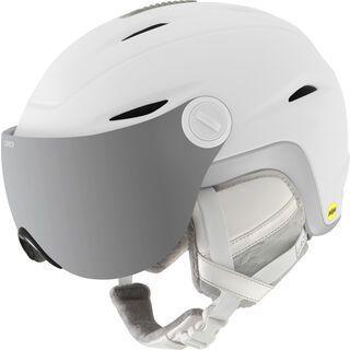 Giro Essence MIPS, matte white - Skihelm
