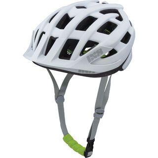 IXS Kronos Evo, white - Fahrradhelm