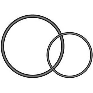 Garmin Varia O-Ringe für Sattelstützhalterung - Zubehör