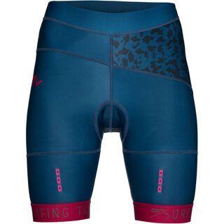 ION Short Laze, insignia blue - Radhose