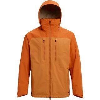 Burton [ak] Gore-Tex Swash Jacket, gldnok/mauset - Snowboardjacke