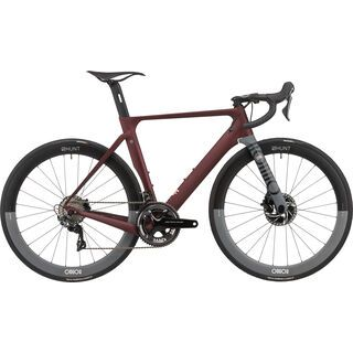 Rondo Hvrt CF0 2020, purple/grey - Rennrad