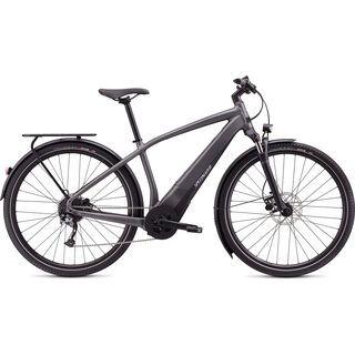 Specialized Turbo Vado 3.0 2020, charcoal/black/silver - E-Bike