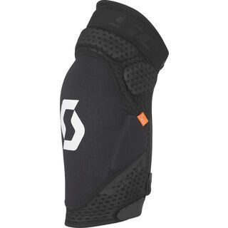 Scott Grenade Evo Zip Knee Guards black