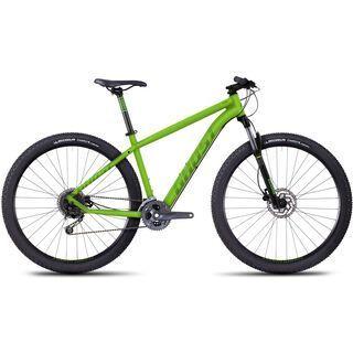 Ghost Tacana 4 2016, green/black - Mountainbike