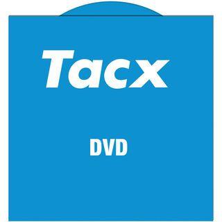 Tacx Video Cycling - Flandern Tour (Belgien) - DVD