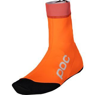 POC Thermal Bootie zink orange