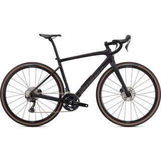 Specialized Diverge Comp Carbon satin carbon/smoke/chrome/clean 2021