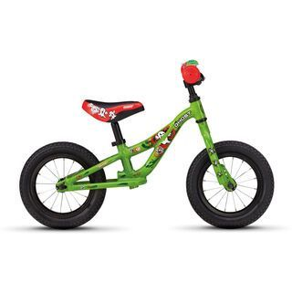 Ghost Powerkiddy 12 green/red 2021