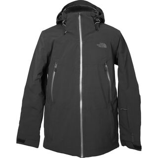 The North Face Mens Apex Flex Snow Jacket, tnf black - Skijacke