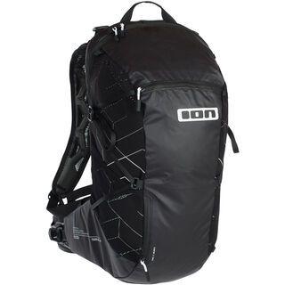 *** 2. Wahl *** ION Backpack Transom 24, black - Fahrradrucksack | Größe L/XL // 170-195 cm