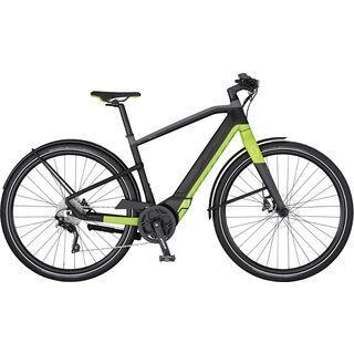 Scott E-Silence Speed 20 2017 - E-Bike