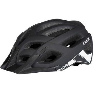 Cube Helm Pro, Blackline - Fahrradhelm