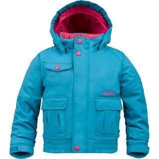 Burton Girls Minishred Twist Bomber Jacket, Bohemian - Snowboardjacke