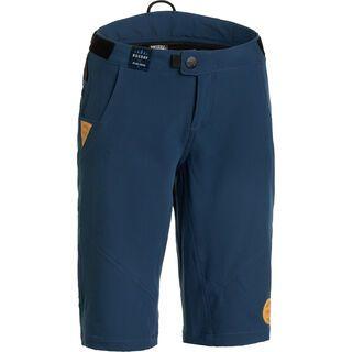 Rocday Roc Lite Wmn Shorts, blue - Radhose