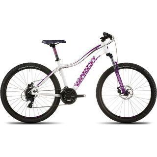 Ghost Lawu 2 2016, white/pink/purple - Mountainbike