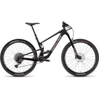 Santa Cruz Tallboy CC X01 ebony 2021