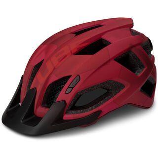 Cube Helm Pathos red