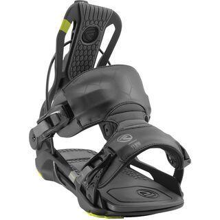Flow Fenix 2020, black - Snowboardbindung