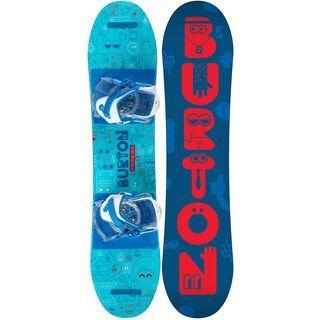 Burton After School Special 2019 - Snowboard-Set