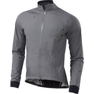 Specialized Deflect H2O Road Jacket, true grey - Radjacke