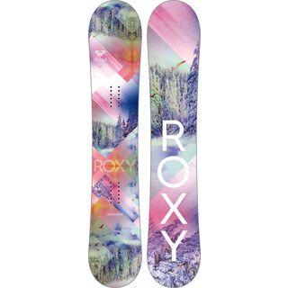 Roxy Sugar 2017 - Snowboard