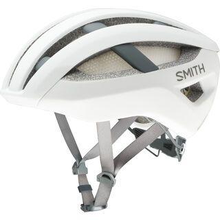 Smith Network MIPS, matte white - Fahrradhelm