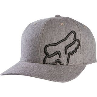 Fox Vanish, grey - Cap
