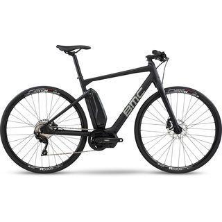 BMC Alpenchallenge AMP Sport Two 2020, black - E-Bike