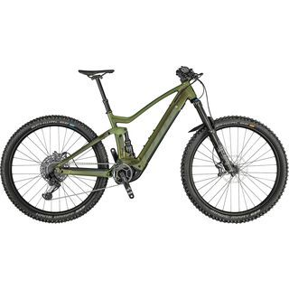 Scott Genius eRide 910 2021 - E-Bike