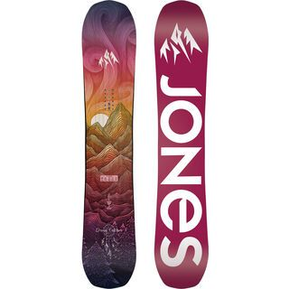 Jones Dream Catcher 2021 - Snowboard
