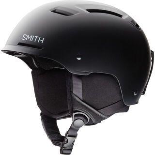 Smith Pivot MIPS, mattete black - Snowboardhelm