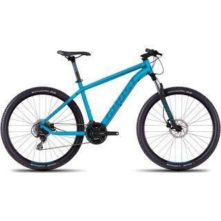Ghost Kato 2 2016, blue/black - Mountainbike