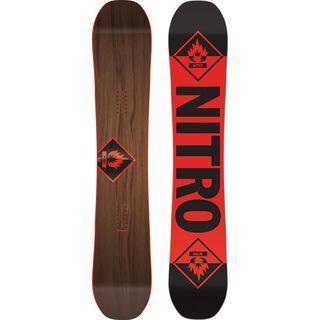 Nitro Pyro 2016 - Snowboard