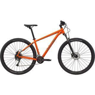 Cannondale Trail 6 - 29 impact orange 2021