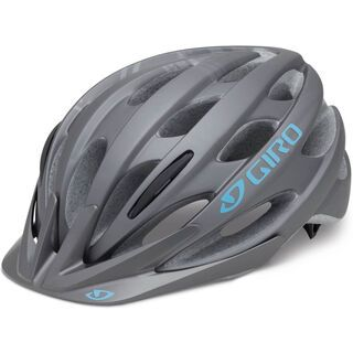Giro Verona, matte titan easy living - Fahrradhelm