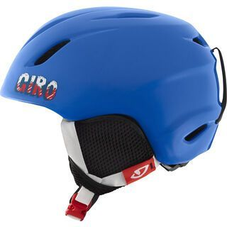 Giro Launch, blue icee - Skihelm