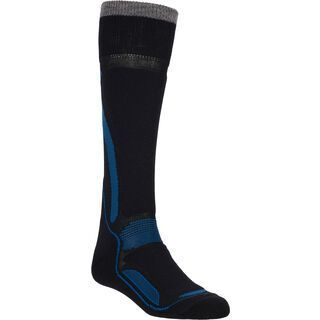 Ortovox Socks Ski Light, black raven - Socken