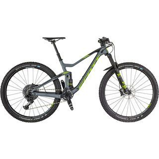 Scott Genius 920 2018 - Mountainbike