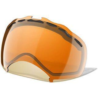 Oakley Splice Lens, Persimmon - Wechselscheibe