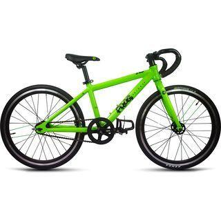 Frog Bikes Frog Track 58 2020, green - Kinderfahrrad