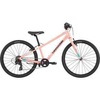 Cannondale Quick 24 sherpa 2021